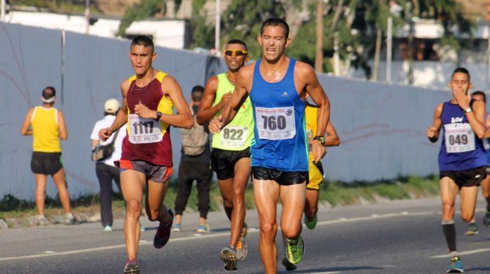 Carmelo de Grazia Suarez maraton caracas 42k 2019 extiende periodo de inscripcion