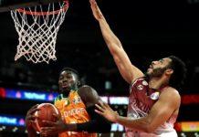 Jorge Hernandez Fernandez Vinotinto de baloncesto ganó a Costa de Marfil en Mundial de China